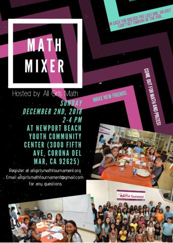 Math Mixer 2